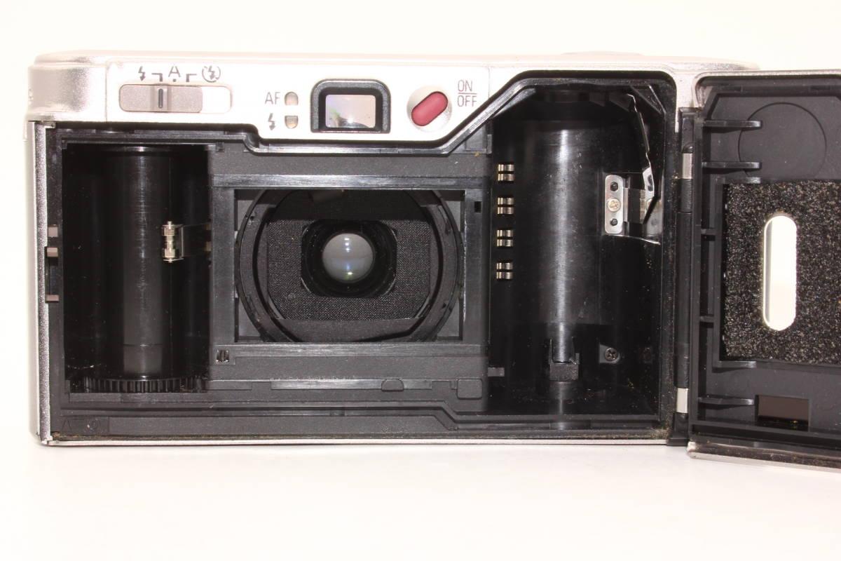 【美品】リコー RICOH ボディ GR10 [PK108076] レンズ GR LENS F2.8 28mm_画像7