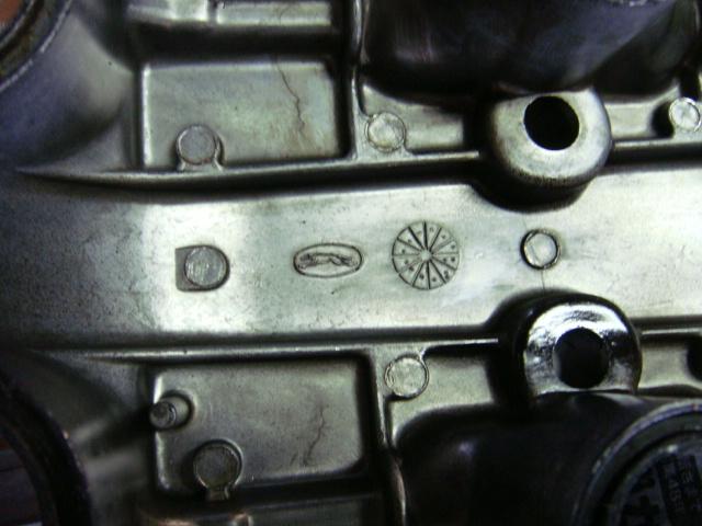 国内 CBR400F エンジン ヘッドカバー 2型 当時物 CBX400F CBX550F_画像6
