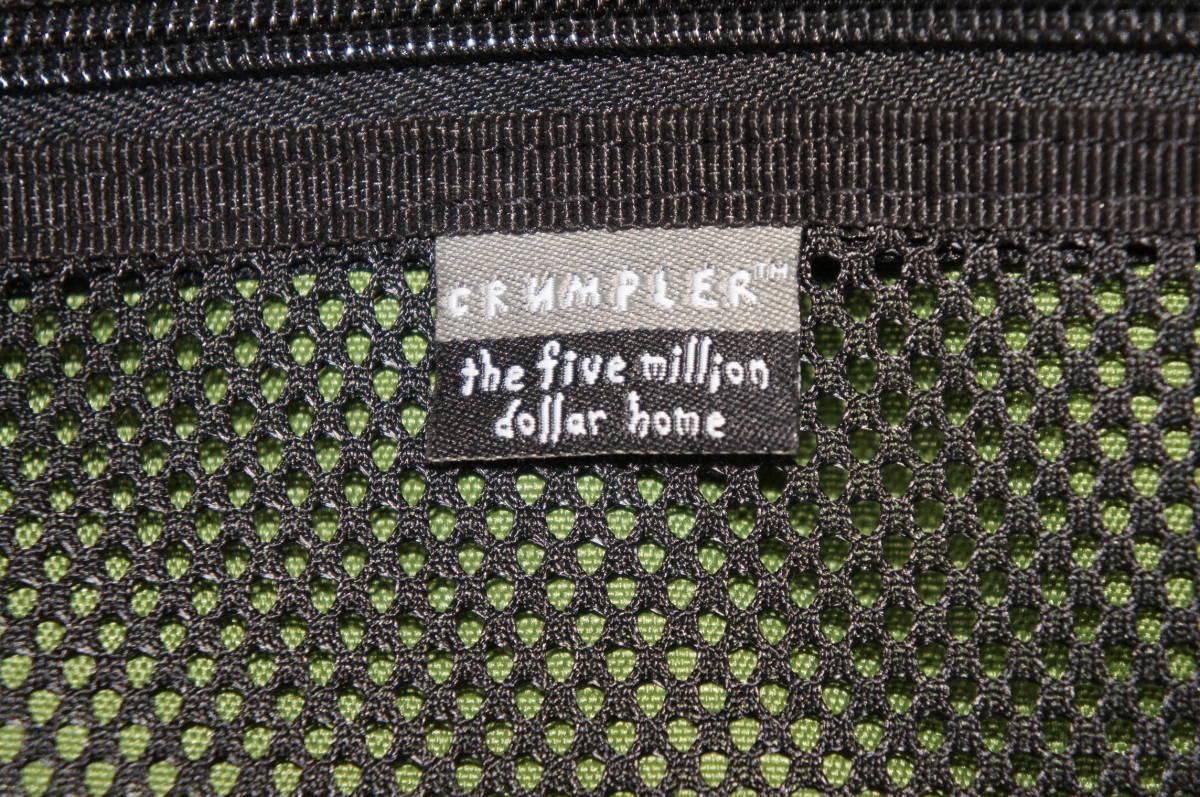 CRUMPLER the five million dollar home クランプラー ファイブミリオンダラーホーム_画像6