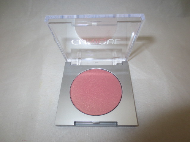beautiful goods Clinique CLINIQUEb lashing brush cheek .110 Precious Poe ji- free shipping
