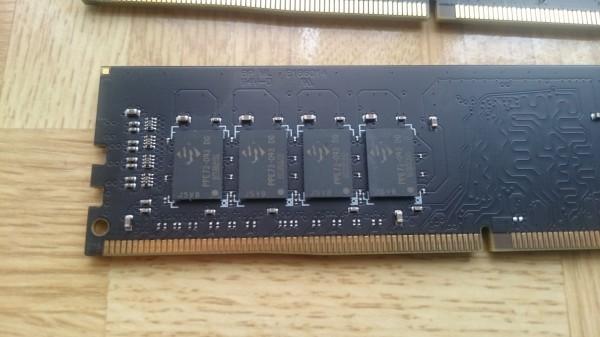 PATRIOT DDR4 2666MHz(PC4-21300) 16GB×4枚 合計64GB XMP2.0対応_画像4