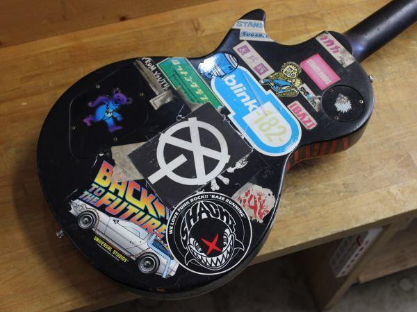 【中古・現状渡し】Gibson Les Paul Standard 2000年製【1905075317】_画像6