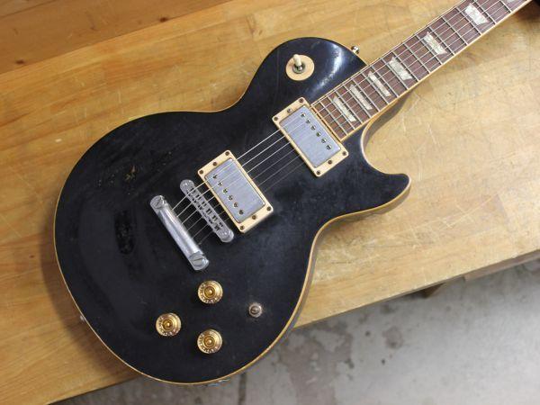 【中古・現状渡し】Gibson Les Paul Standard 2000年製【1905075317】_画像2