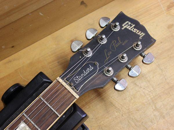 【中古・現状渡し】Gibson Les Paul Standard 2000年製【1905075317】_画像3