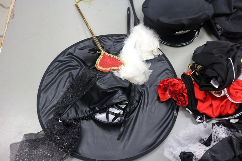 DF23◆コスプレ衣装まとめて 30セット 女性 衣装色々_画像10