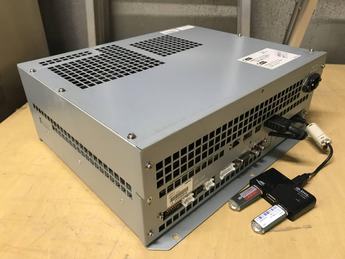 【バンナム】機動戦士ガンダム エクストリームバーサス マキシブーストON ライブモニター用基板 System 357 _画像8