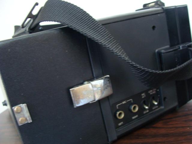 ☆★ Aurex オーレックス 3ヘッド可搬型カセットデッキ PC-4280 77円売り切り!!!_画像5