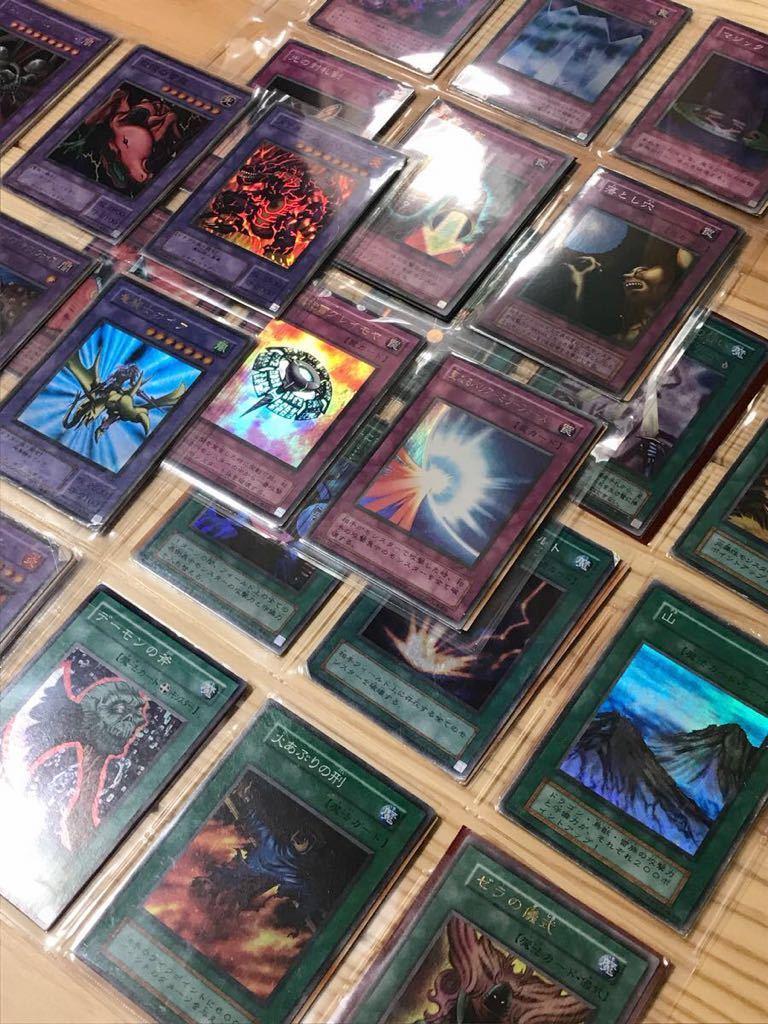 遊戯王カード まとめ売り SR600枚弱 2000枚以上 _画像5