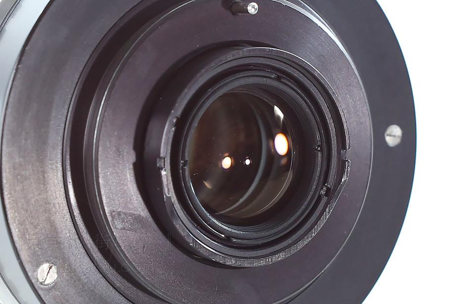銘玉フレクトゴン 35mm ゼブラ【分解清掃済み・撮影チェック済み】Carl zeiss jena / Flektogon F2.8 35mm M42_66f_画像6