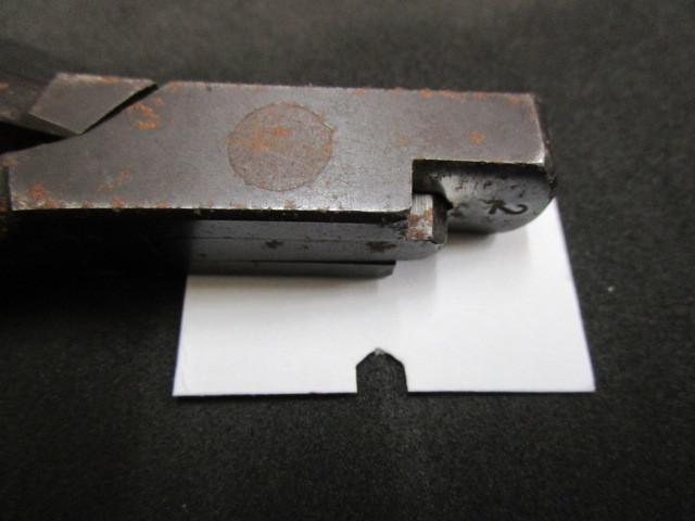 送料無料 禁煙環境で保管品 国鉄/JNR 硬券 切符切りハサミ CC