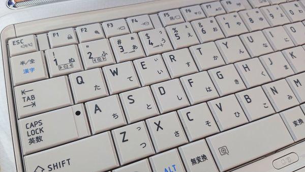 【爆速大容量SSD+人気リュクスホワイト♪】Windows10☆東芝 T350/56BWJ☆i5-480M MAX2.99GHz☆新品SSD500GB/8GB/Blu-ray/Office/Bluetooth_画像4