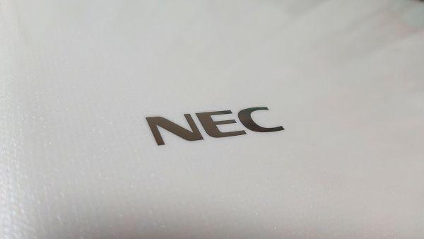 【爆速大容量SSD★人気クリスタルホワイト】Windows10☆NEC LL750/E☆最強 i7-2630QM☆新品SSD512GB /8GB/Blu-ray/USB3.0/YAMAHAサウンド☆_画像10