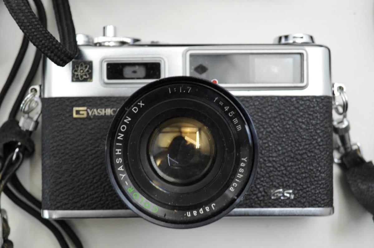 【ecoま】コンパクトフィルムカメラ 12台まとめて olympus pen/DC/TRIP35/konica/yashica35 cc_画像4