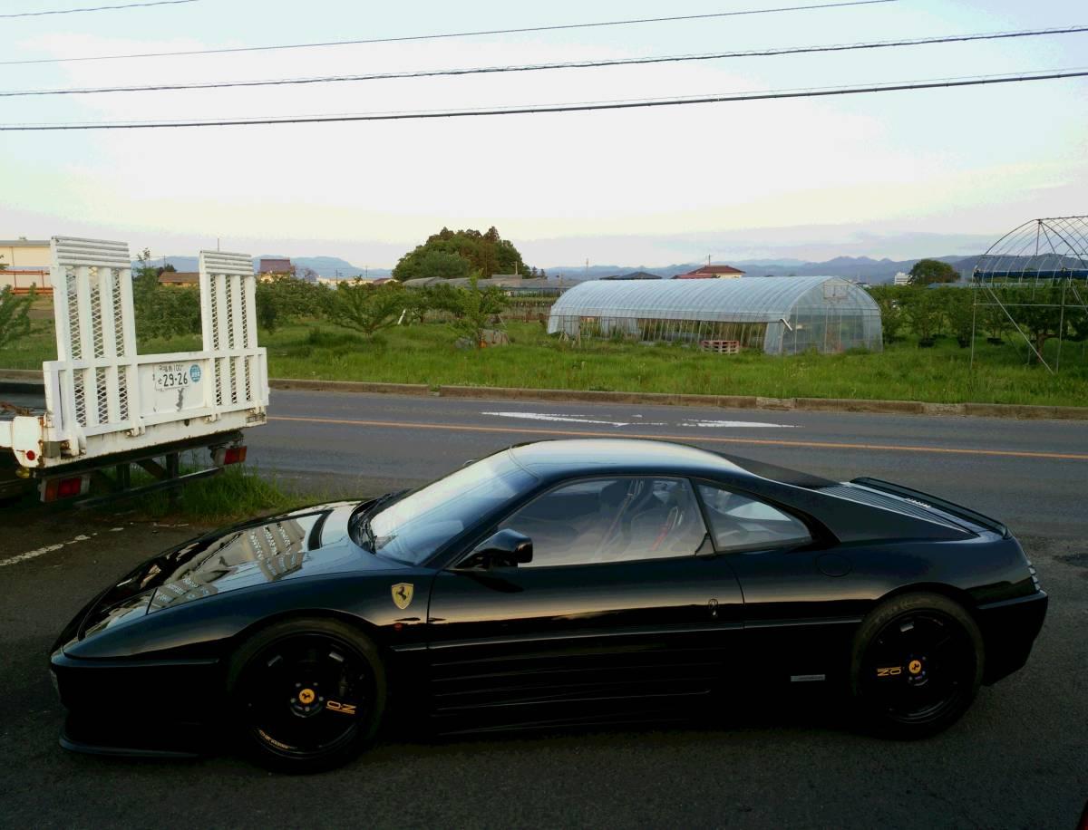 フェラーリ 348tb 格安 売り切り_画像3