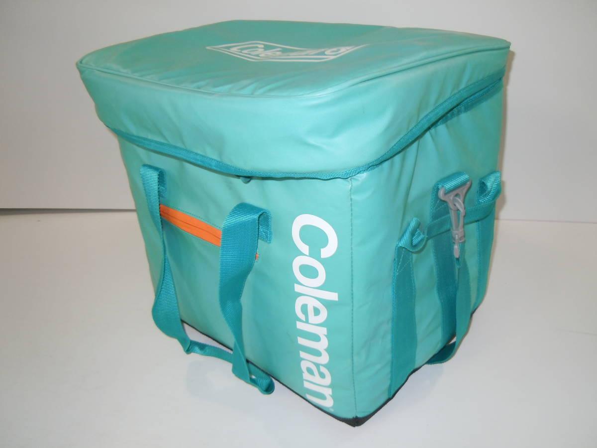 湘/$/Coleman/コールマン/ソフトクーラー 25L/1405-05575 保冷バッグ/肩掛け可能/持ち運び可能/アウトドア/レジャー/4.04-26R