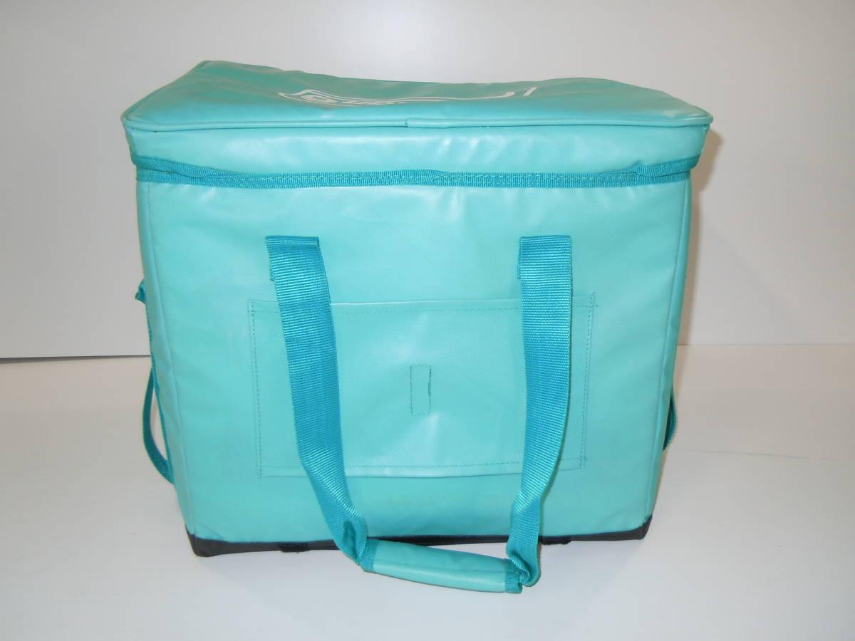 湘/$/Coleman/コールマン/ソフトクーラー 25L/1405-05575 保冷バッグ/肩掛け可能/持ち運び可能/アウトドア/レジャー/4.04-26R_画像4