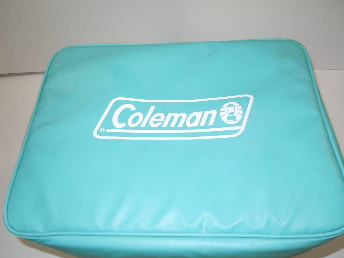 湘/$/Coleman/コールマン/ソフトクーラー 25L/1405-05575 保冷バッグ/肩掛け可能/持ち運び可能/アウトドア/レジャー/4.04-26R_画像5