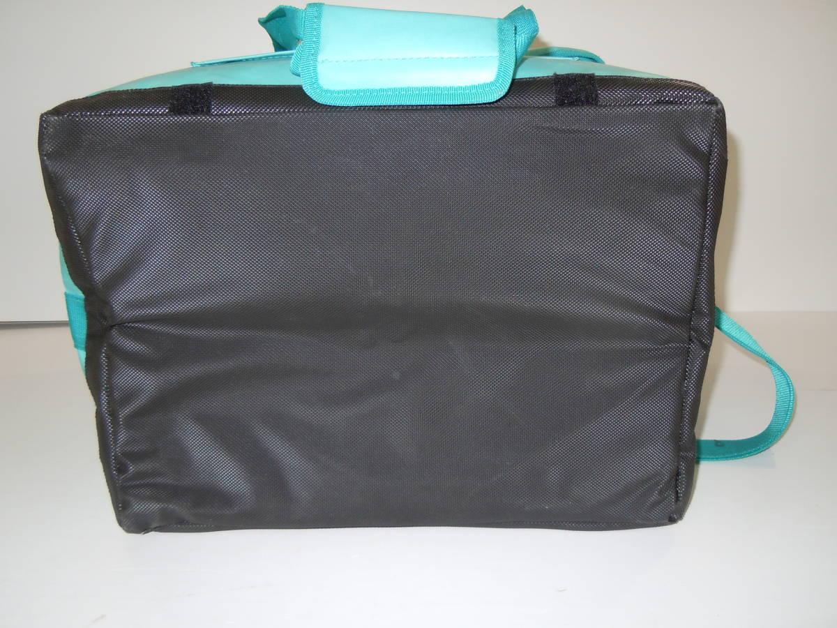 湘/$/Coleman/コールマン/ソフトクーラー 25L/1405-05575 保冷バッグ/肩掛け可能/持ち運び可能/アウトドア/レジャー/4.04-26R_画像6