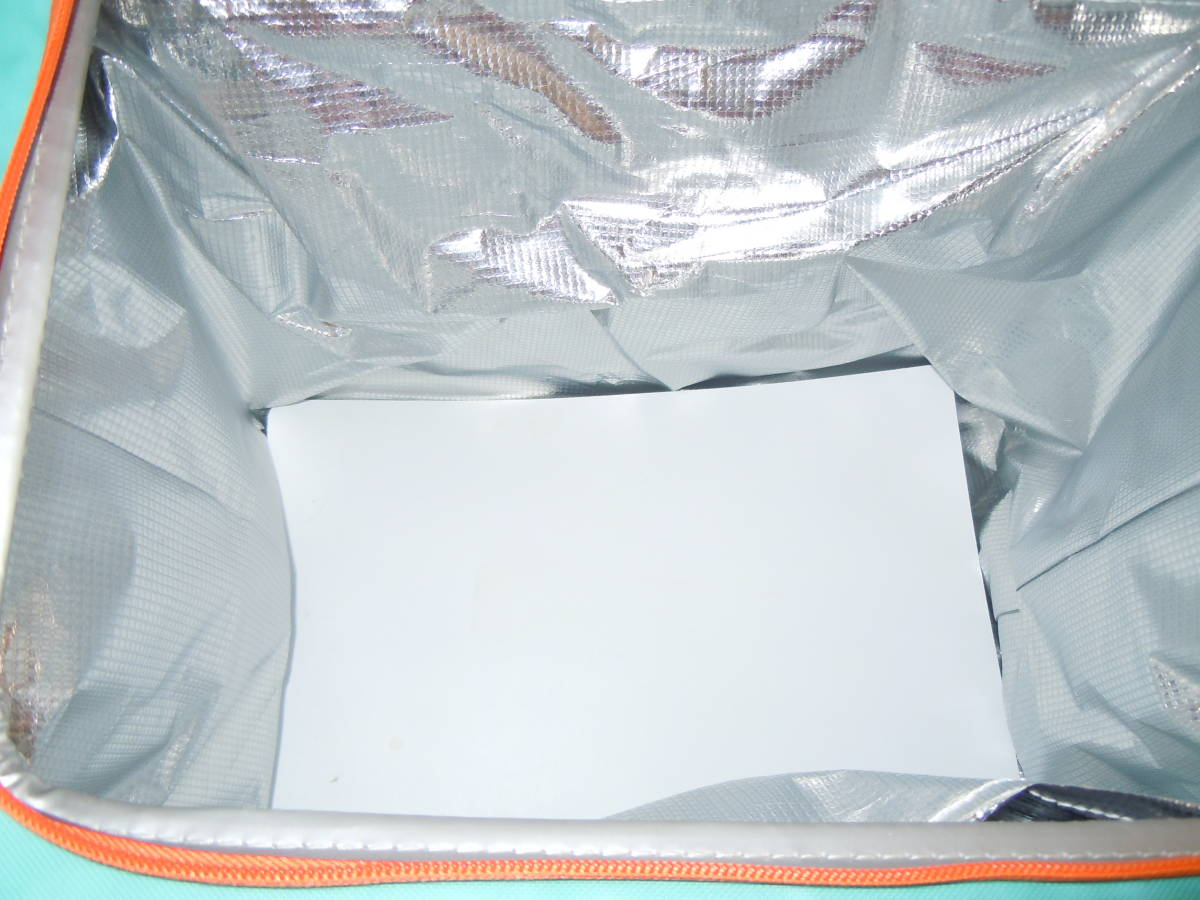 湘/$/Coleman/コールマン/ソフトクーラー 25L/1405-05575 保冷バッグ/肩掛け可能/持ち運び可能/アウトドア/レジャー/4.04-26R_画像9