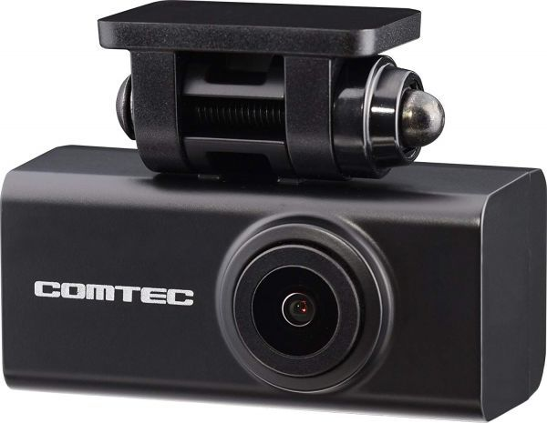 ★即決/新品/安心保証付き★送料無料★COMTEC コムテック ドライブレコーダー ZDR-015 ドラレコ フルHD 200万画素 前後2カメラ_画像8