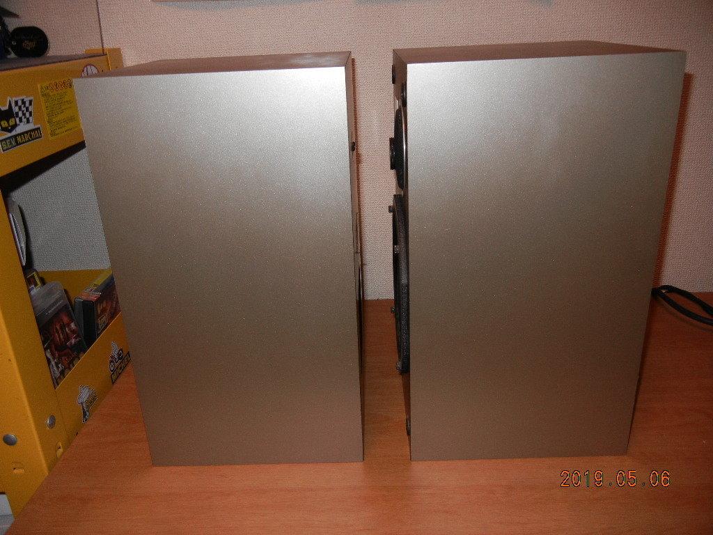 パイオニア SX-4G元箱付き 良品_画像8