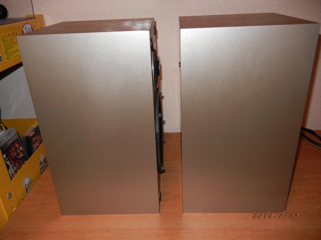パイオニア SX-4G元箱付き 良品_画像6