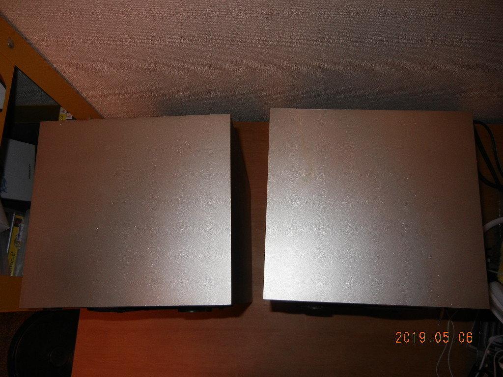 パイオニア SX-4G元箱付き 良品_画像5
