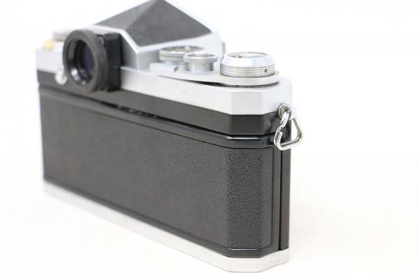 Nikon F ニコン ボディのみ 730万台 7301851(D2537)_画像7