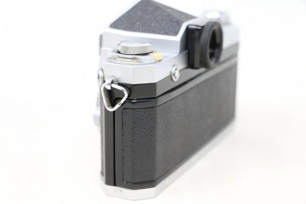 Nikon F ニコン ボディのみ 730万台 7301851(D2537)_画像6