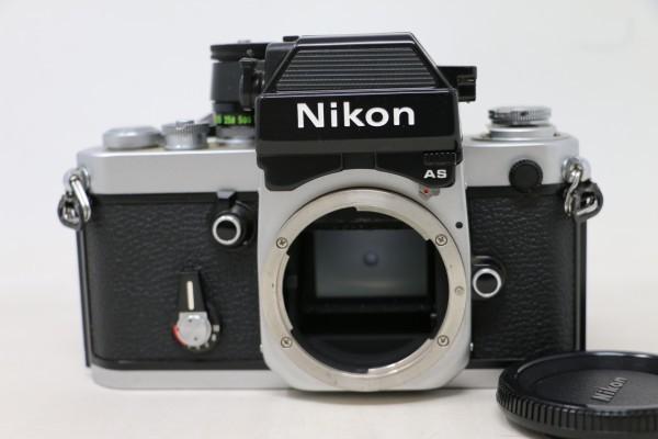 Nikon F2 AS ニコン カメラ ボディのみ 8048691(D2538)