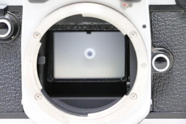 Nikon F2 AS ニコン カメラ ボディのみ 8048691(D2538)_画像2
