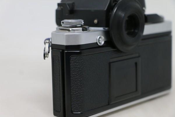 Nikon F2 AS ニコン カメラ ボディのみ 8048691(D2538)_画像10