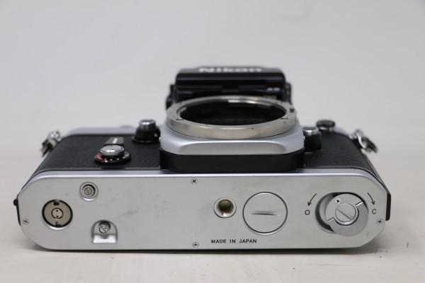 Nikon F2 AS ニコン カメラ ボディのみ 8048691(D2538)_画像7