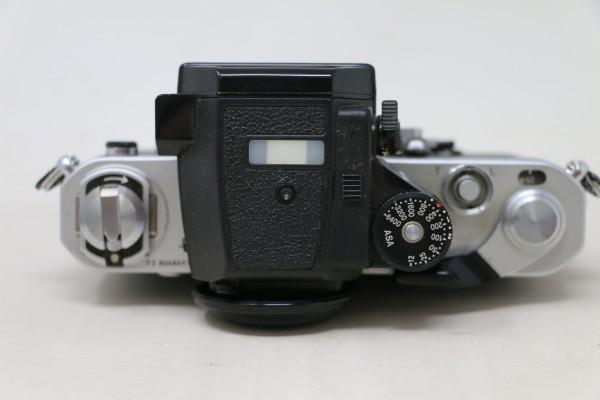 Nikon F2 AS ニコン カメラ ボディのみ 8048691(D2538)_画像3