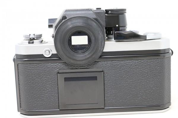Nikon F2 AS ニコン カメラ ボディのみ 8048691(D2538)_画像5