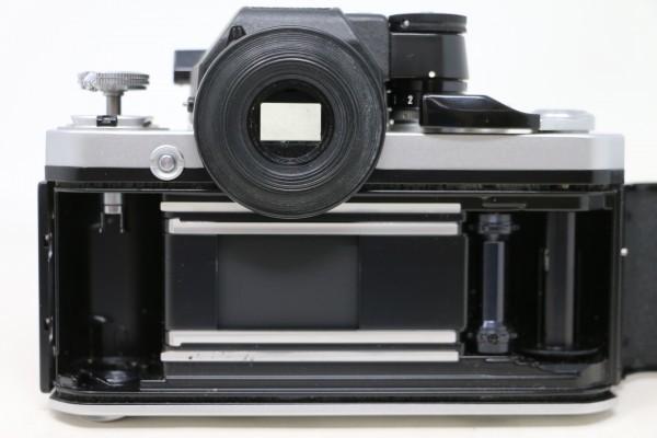 Nikon F2 AS ニコン カメラ ボディのみ 8048691(D2538)_画像6