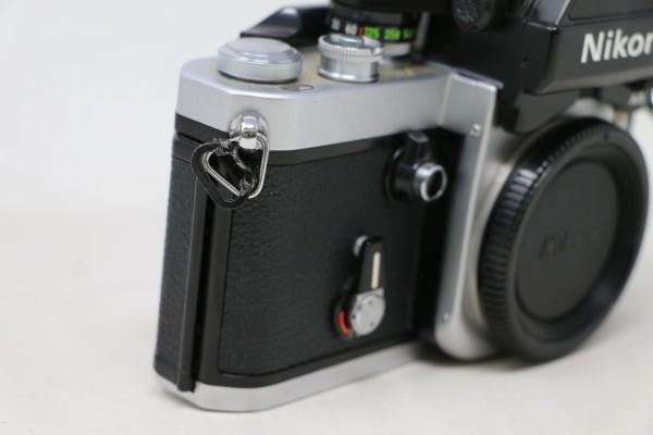 Nikon F2 AS ニコン カメラ ボディのみ 8048691(D2538)_画像9