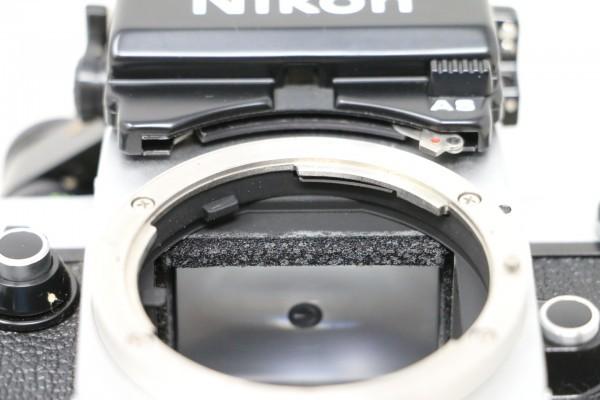 Nikon F2 AS ニコン カメラ ボディのみ 8048691(D2538)_画像8