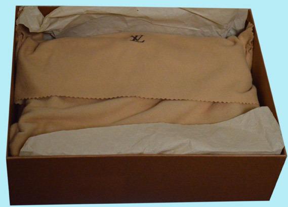 ルイヴィトン モンソー26 M51187 モノグラム セカンドバッグ ジャンク品 中古品 大阪発_画像5