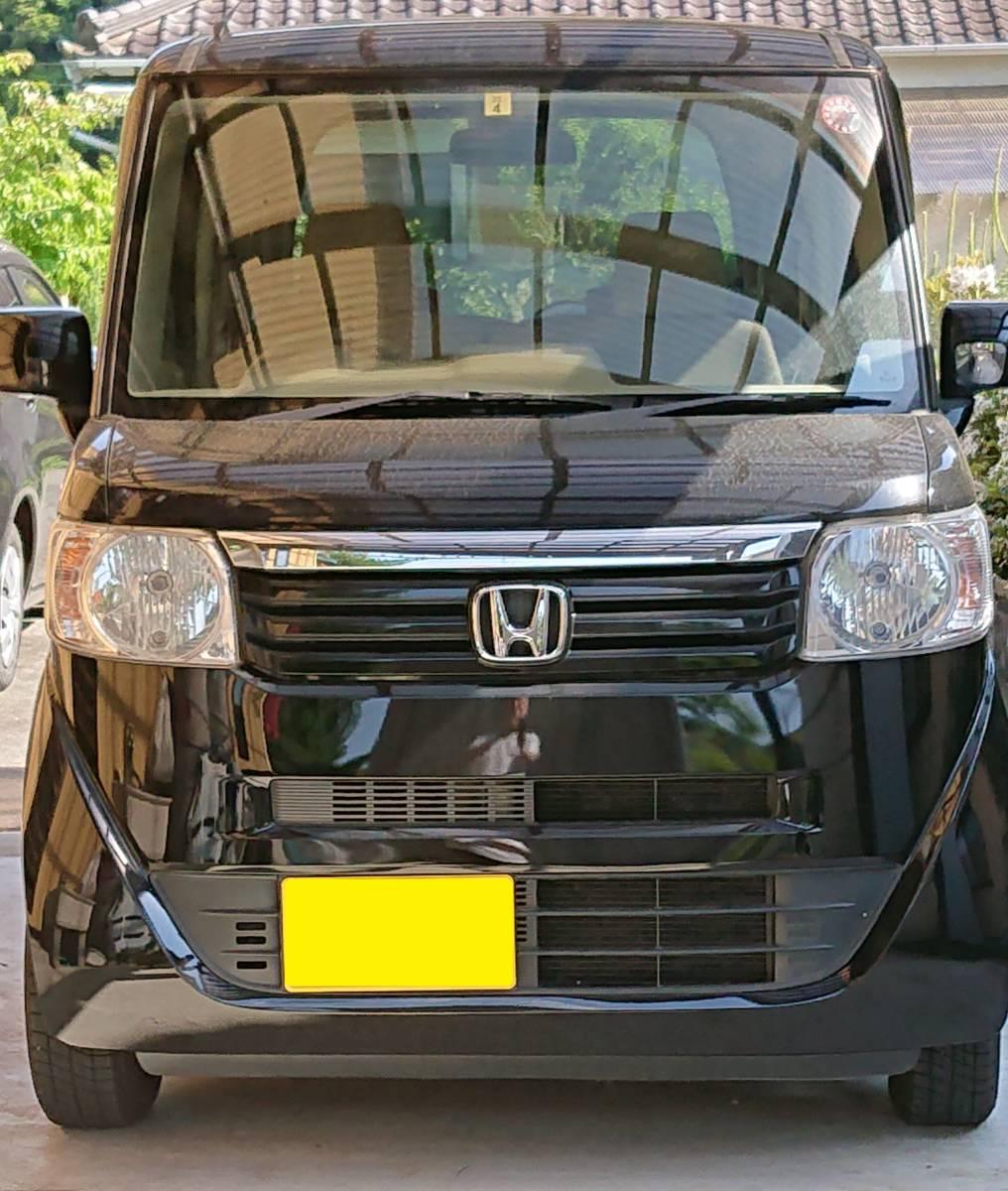 N-BOX 車検33年4月まで_画像3