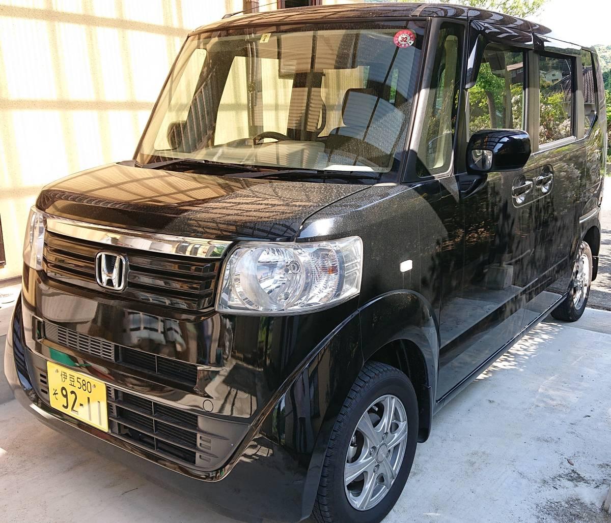 N-BOX 車検33年4月まで_画像5