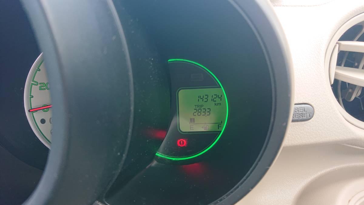 N-BOX 車検33年4月まで_画像8