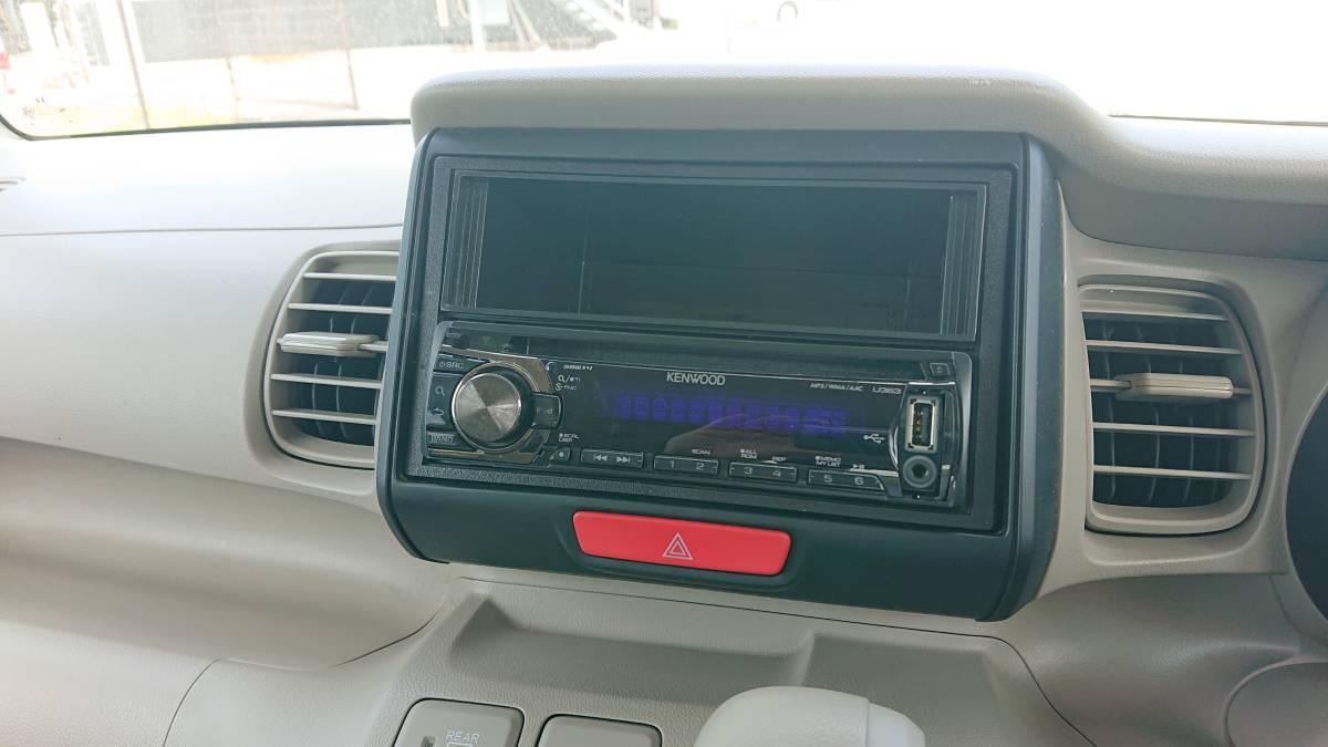 N-BOX 車検33年4月まで_画像9