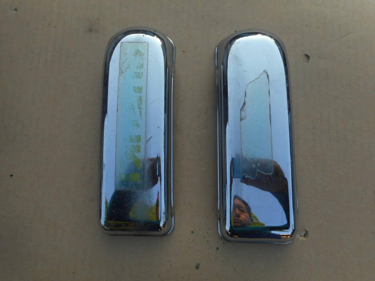 超レア!GT750B1!中古ラジエターカバーセット!GT RG ジーナナ 2サイクル3気筒 スズキ