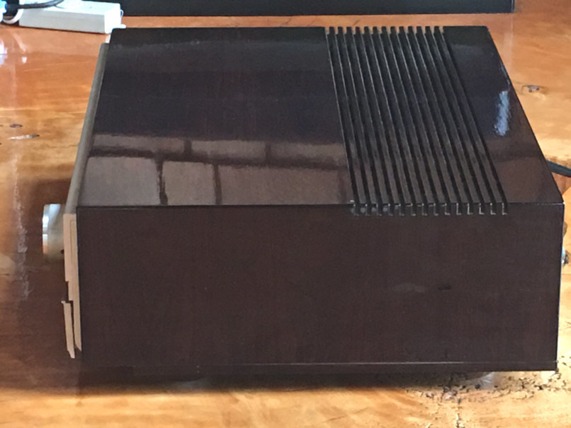 ★PRA-2000ZR徹底メンテナンスで音蘇る。更にチューンナップ_画像6