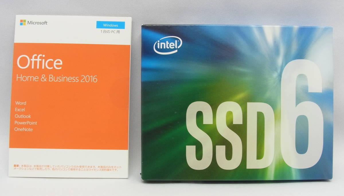 ThinkPad X1 Yoga・第6世代・Core i7-6600U・WQHD ・新品SSD大容量 1TB・ メモリ容量16GB・Win 10 Pro ・Office 2016(未開封)_画像9
