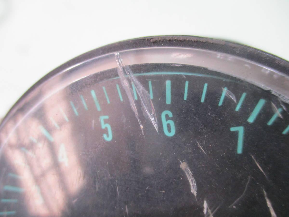 ホンダ CB750 K0 金型 縁なし タコメーター 砂メーター (検 砂型 K1_画像4