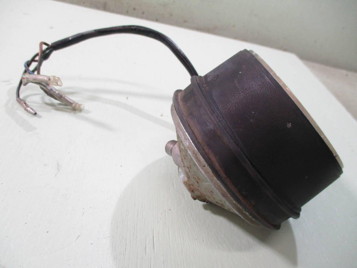 ホンダ CB750 K0 金型 縁なし タコメーター 砂メーター (検 砂型 K1_画像5
