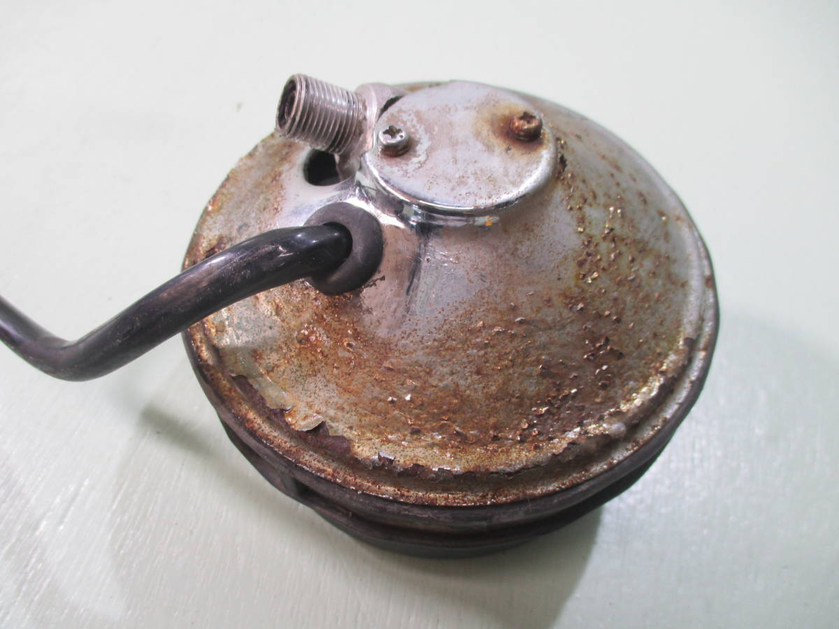 ホンダ CB750 K0 金型 縁なし タコメーター 砂メーター (検 砂型 K1_画像6