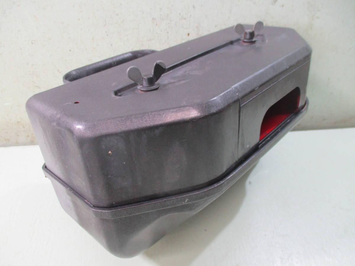 ホンダ CB750 K0 金型 エアクリーナーケース (検 砂型 K1_画像7